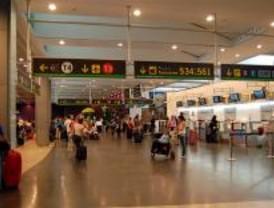 Barajas estrena un nueva ruta a Palermo