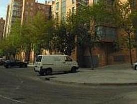 Detenido un menor por disparar contra un joven en Vallecas
