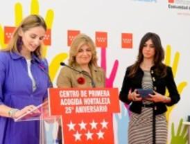El Centro de Primera Acogida de Hortaleza cumple 25 años
