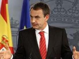 Zapatero disuelve las Cortes y confirma que habló con ETA tras el atentado de Barajas