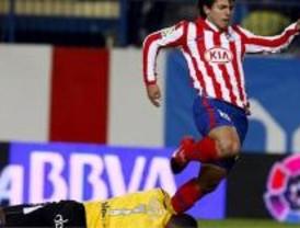 4-0. 'Kun' Agüero reanima al Atlético