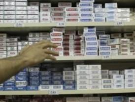 Piden a Becerril que impida cambiar la ley antitabaco