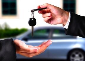 La ventas de automóviles crecen el 16,2%