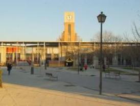 Madrid es la región con más centros comerciales por habitante