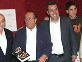 Enrique Bariego existe. Homenaje en el Muñoz Seca