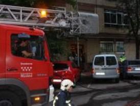 Muere un hombre de 87 años en el incendio de su vivienda