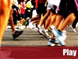 Más de 2.500 corredores participan en la 'Carrera por el Medio ambiente y el desarrollo sostenible EcoRun 2013'