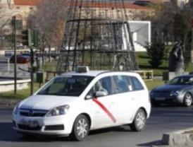 Detenido el presunto autor del robo a un taxista en Usera