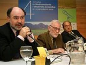 El Ministerio no comparte los criterios de uso previstos para el futuro parque nacional