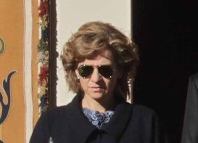El Rey prestó 1,2 millones a la infanta Cristina para comprar el Palacete