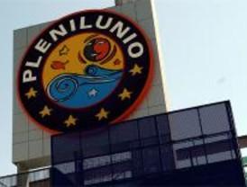 El Santander pone en venta el centro comercial Plenilunio