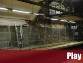 Los sindicatos piden más control en las contratas de Metro