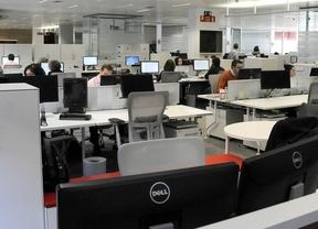 El número de madrileñas que trabajan a tiempo parcial triplica al de hombres