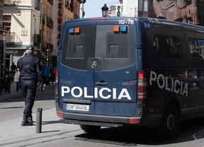 Detenidos en Madrid 7 miembros de una red de explotación sexual