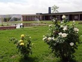 Cerrado el antiguo cementerio de Torrejón de Ardoz
