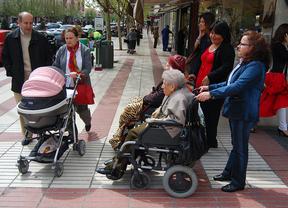 Madrid fija entre 950 y 1.446 euros al mes el precio de las residencias de mayores concertadas