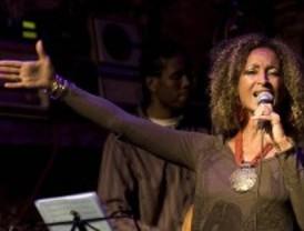 El mestizaje del jazz con Doris Cale