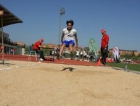 La final de 'Madrid Comunidad Olímpica' se celebró en Tres Cantos