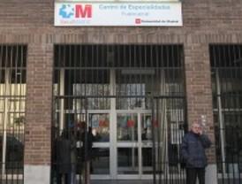 Los pacientes de Tres Cantos, desviados a Cantoblanco y Colmenar