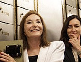 El teatro entra en la Caja de las Letras del Instituto Cervantes