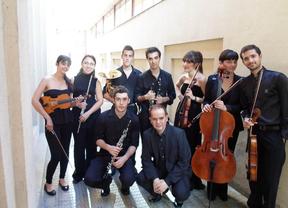 Orquesta de Cámara Universidad Rey Juan Carlos