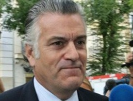La Fiscalía recurre el archivo de la causa contra Bárcenas