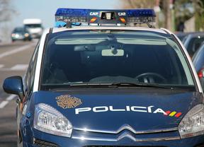 25 detenidos al desarticular una organización criminal