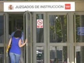 Siete juzgados se trasladarán en noviembre a una nueva sede en la calle Ventura Rodríguez