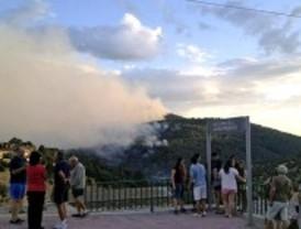 CCOO denuncia que los bomberos estén bajo mínimos