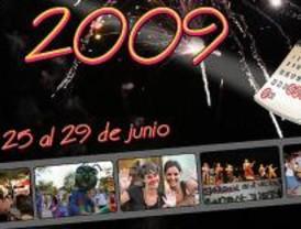 Carabanchel Alto celebra sus fiestas populares