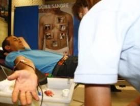 La Comunidad pide urgentemente donaciones sanguíneas de los grupos 0-y B-