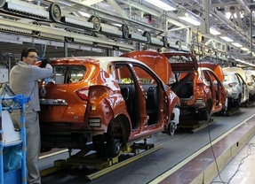 En Febrero se exportaron vehículos por valor de 2.480 millones