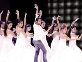 Joaquín Cortés: 'La danza ha sido mi primera mujer'
