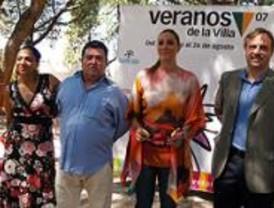José Menese, Marina Heredia, Carmen Cortés y Rafaela Carrasco cierran las noches flamencas de los Jardines de Sabatini