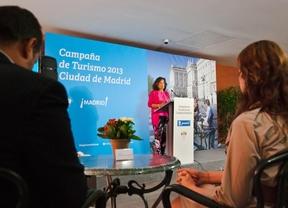 Madrid apuesta por el turismo de compras y negocios