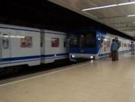 Sin servicio en la línea 6 entre Puerta del Ángel y Oporto