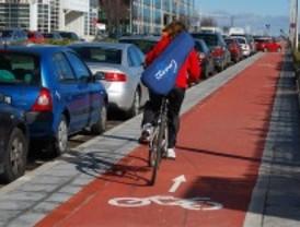 Los ciclistas ganan derechos y deberes