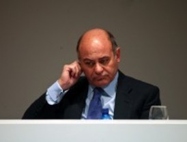 Dos administradores controlarán el patrimonio de Díaz Ferrán