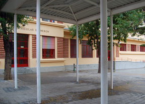 Centro Nicolás Salmerón