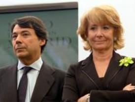 Aguirre respalda a Gallardón en el juicio con Losantos