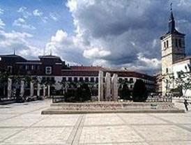 Arranca la primera Feria del Stock de Torrejón de Ardoz