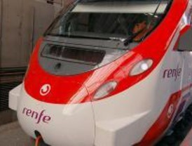 Renfe suprime cuatro trenes entre Madrid y Segovia