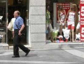 Cuatro de cada diez madrileños no se gastará ni un céntimo en las rebajas