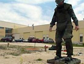 Denuncian que un militar y sus dos hijos fueron enviados a casa tras hacerse las pruebas de Gripe A