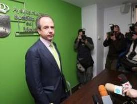 El PSOE encuesta a los vecinos de Boadilla sobre el ex alcalde