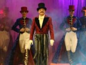 La Escuela de Circo de Alcorcón abre el plazo de matrícula