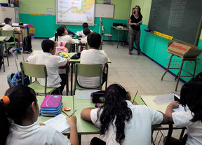 AMPAs denuncian que numerosos alumnos no han podido elegir libremente colegio