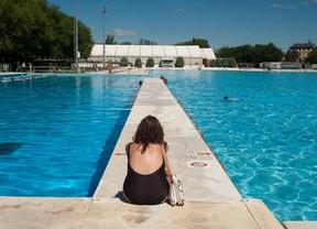Adiós a las piscinas de verano