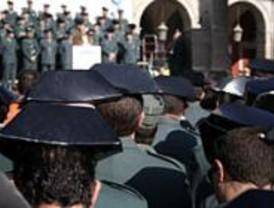 La Dirección General Guardia Civil tiene