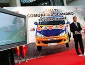 Más de 50 participantes competirán en el VI Rally de la Comunidad